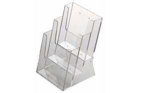 A5 BROCHURE HOLDER 3 TIER